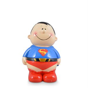 Superman Money Box