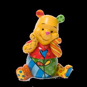 Disney Britto Winnie The Pooh Large Figurine