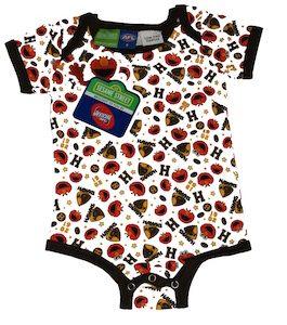 Hawthorn Sesame St Babies Play Romper