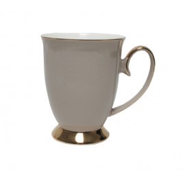 Christiana Vintage Royale Warm Grey Mug