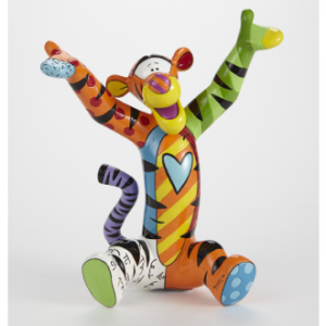 Disney Britto Tigger Large Figurine