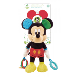 Mickey Mouse Activity Toy