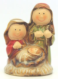 Children Small Nativity
