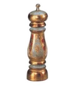 Chiarugi Florentine Pepper Mills 21cm