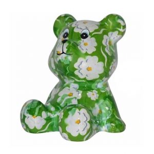 Pomme Pidou Cyril Bear Money Bank