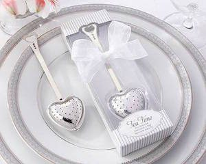 Heart Shape Tea Infuser