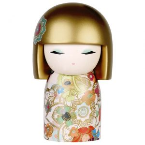 Kimmidoll Akira Bright Beauty Maxi Figurine
