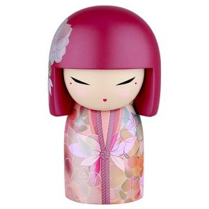 Kimmidoll Tomomi Friend Maxi Figurine