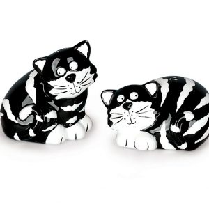 Chester Cat Salt And Pepper
