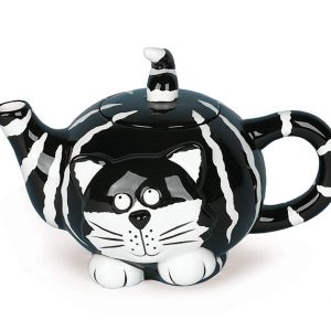 Chester Cat Teapot