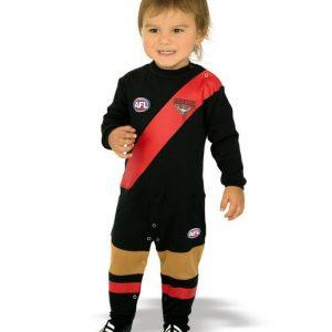 AFL Essendon Original Footy suit