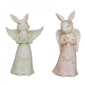 Rabbit Angels