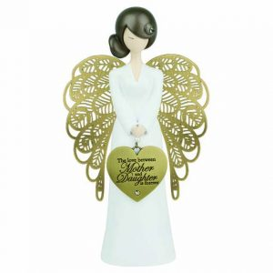 You Are An Angel Figurine 155mm Mother And Daughter