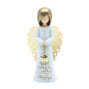 You Are An Angel Figurine 125mm Good Friends