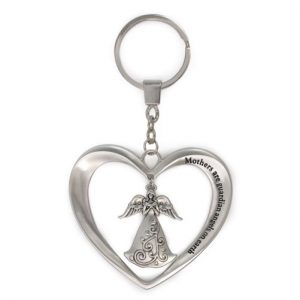 Keyring Mothers Are Guardian Angels