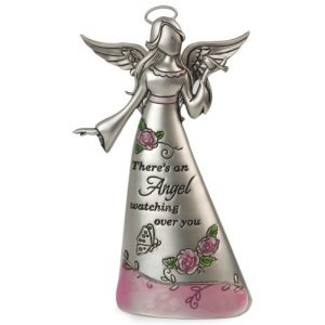 There's An Angel Watching Over You Angel Ornament