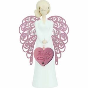 You Are An Angel Figurine 155mm Beautiful Friendship