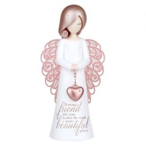 You Are An Angel Figurine 125mm Friend Like You