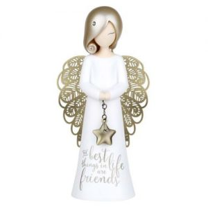 You Are An Angel Figurine 125mm The Best Things