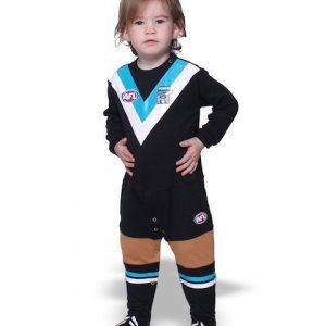 AFL Port Adelaide Power Original Footy Suit