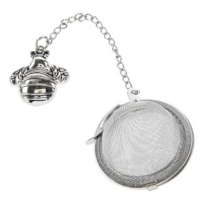 Busy Bee Tea Ball Infuser