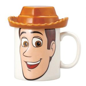 Disney Toy Story Woody Mug