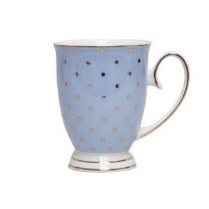 Christiana Miss Alice Blue Mug