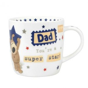 Dad Boofle Mug