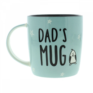 Mug Blue Dad's Mug