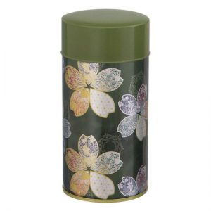Sara Green Tea 200gm Canister