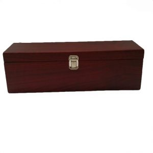Wine Box With Accessories