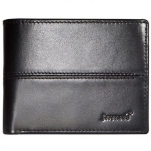 Caesar Mens Leather Wallet