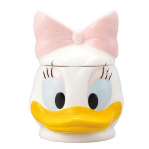 Daisy Duck Mug With Lid