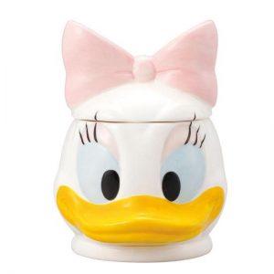 Daisy Duck Mug With Lid