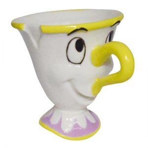Chip Tea Cup
