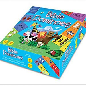 Bible Dominoes Game