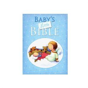 Baby's Little Bible Boy