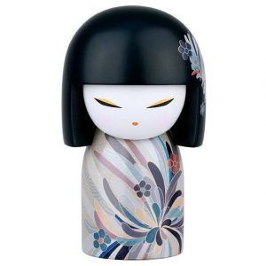 Kimmidoll Namika Good Fortune Maxi Figurine