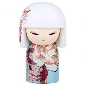 Kimmidoll Ayumi Adventurous Maxi Figurine