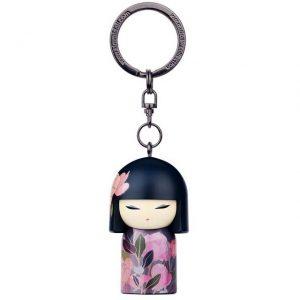 Kimmidoll Kazuko Harmony Keychain