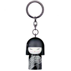 Kimmidoll Izumi Spirit and Beauty Keychain