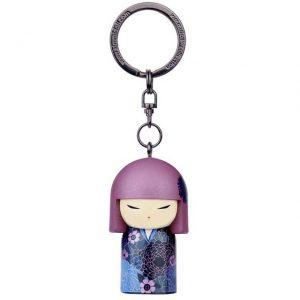 Kimmidoll Ako Charming Keychain