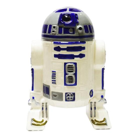 Star Wars R2-D2 Money Box