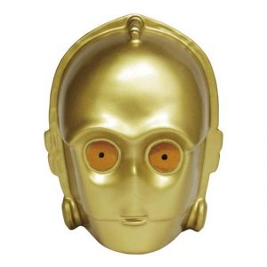 Star Wars C-3PO Money Box