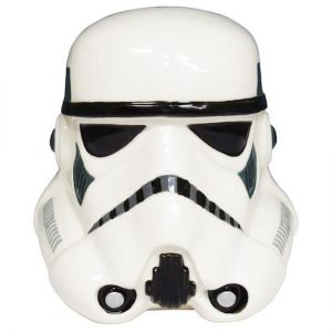 Star Wars Stormtrooper Money Box