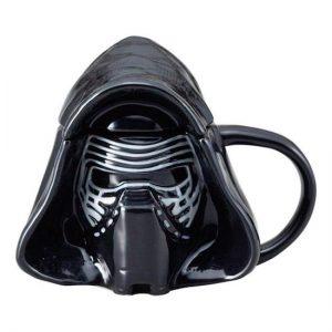 Star Wars Kylo Ren 3D Mug