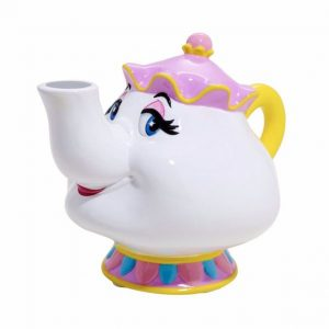 Disney Mrs Potts Money Box