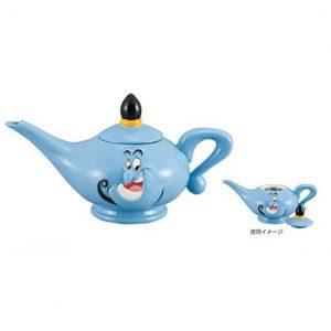 Genie Teapot
