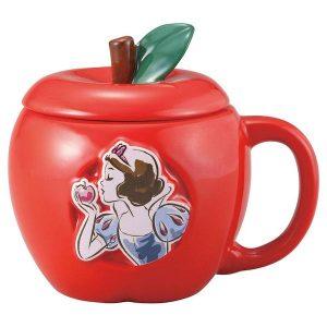 Snow White Apple Mug