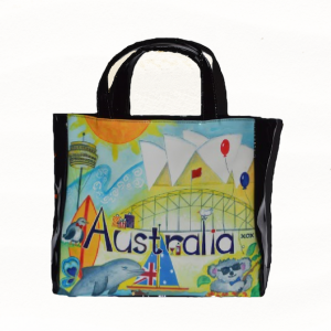 Australian Souvenir Luxury Shopper